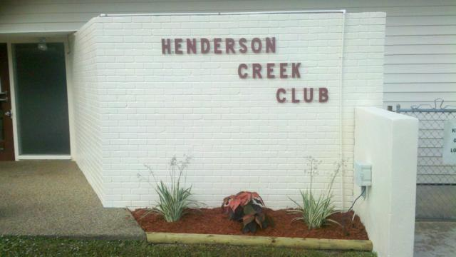 Henderson Creek Club
